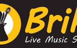 Briki Live Music Stage
