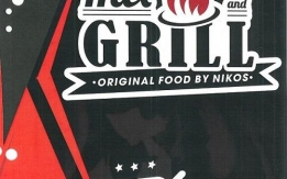 mix& GRILL