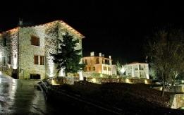 Μαινάλια Villas & Suites